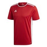 c68b5f858b01 adidas Entrada 18 Shirt | adidas Football Jerseys | Direct Soccer