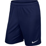 Nike Park Ii Knit Shorts - Football Shorts - Direct Soccer 4677e355f