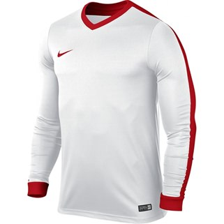 81ae7f6a5 Nike Football - Striker Iv Ls Jersey - Direct Soccer