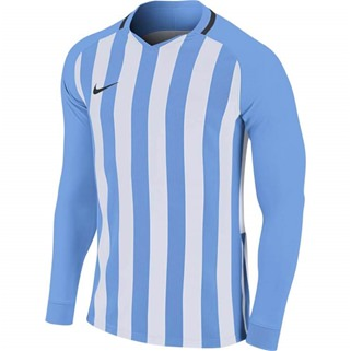Nike Striped Division III LS Jersey