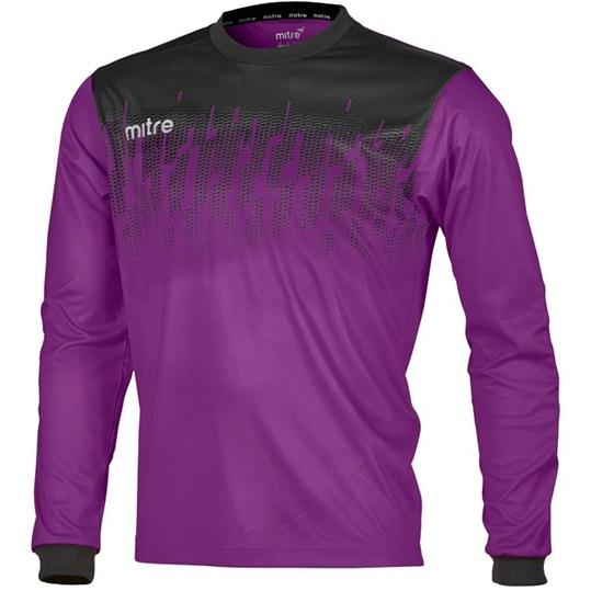 0c54a3e118b Mitre Command Goalkeeper Jersey