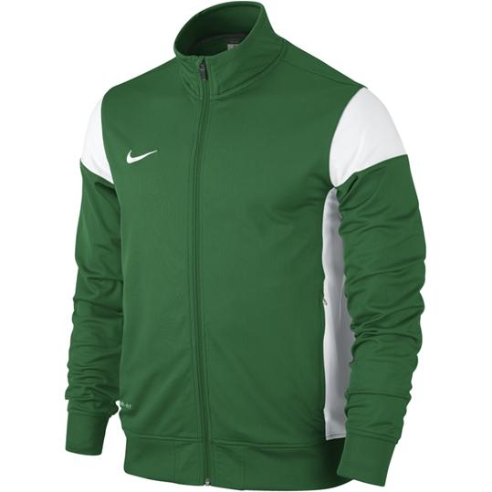5104dcca39b Nike Academy 14 Sideline Knit Jacket