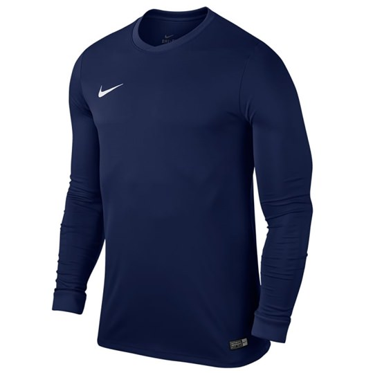 Nike Park VI LS Jersey 178ef3627f04