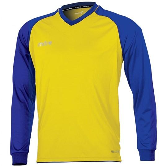 85f97341c Mitre Cabrio Football Jersey