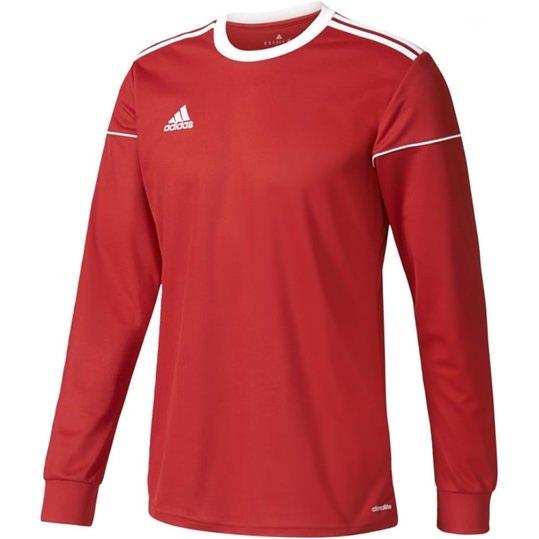 700dd4db2 adidas Squad 17 LS Jersey
