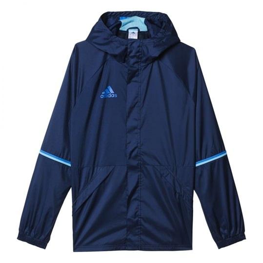 aea338282766 adidas Condivo 16 Rain Jacket