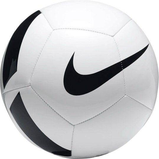 Nike Pitch Team Training Football White fa69a0cc2