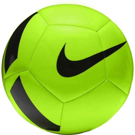 1e15f2a2a Nike Pitch Team Training Football Electric Green