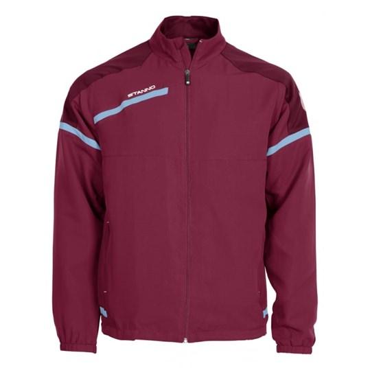 90589e921 Stanno Prestige Micro Jacket