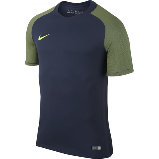 32ca7e97cd1c Nike Revolution Iv Short Sleeve - Football Jerseys - Direct Soccer