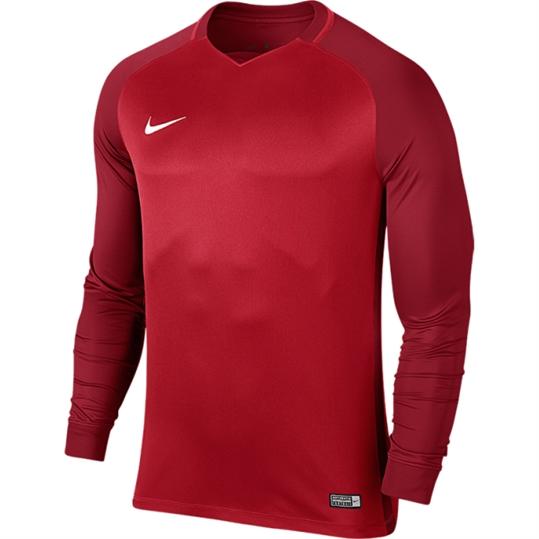 Nike Trophy III L S Jersey 3d731128f5