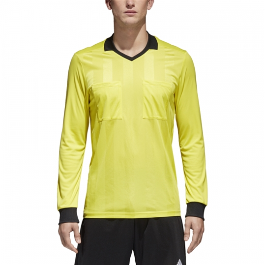3eb9ef244ef adidas Referee 18 L/S Jersey