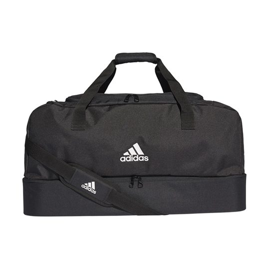 567628c1af adidas Tiro Duffelbag Bottom Compartment Large