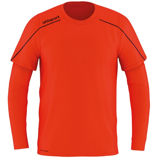 72c70e91e uhlsport Stream 22 Goalkeeper Shirt