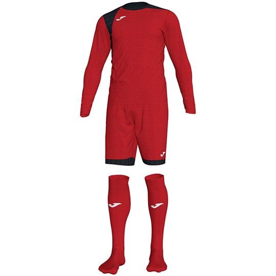 Joma Zamora IV Goalkeeper Set 204238b84