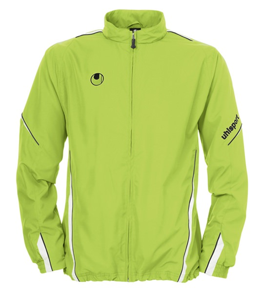 e342477b5353 Uhlsport Team Woven Jacket