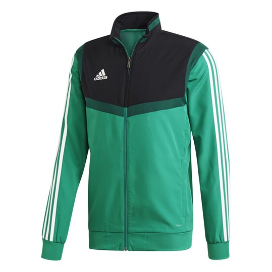 check out 526b2 924ae adidas Tiro 19 Presentation Jacket