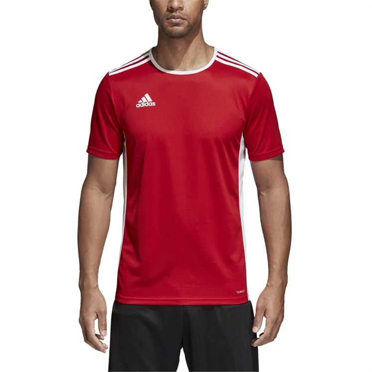 adidas Entrada 18 Shirt   adidas Football Jerseys   Direct