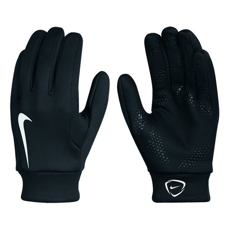 Nike Hyperwarm Gloves Sports Direct