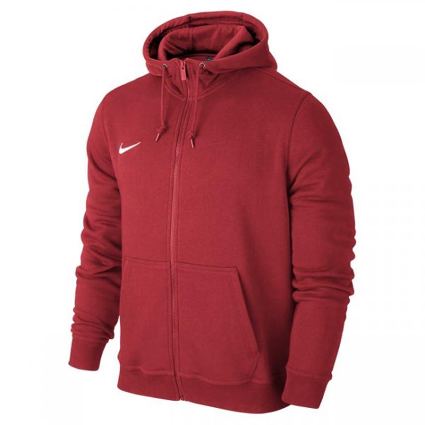 Team Club Full Zip Hoody - Nike - Direct Soccer c57eee73bff0