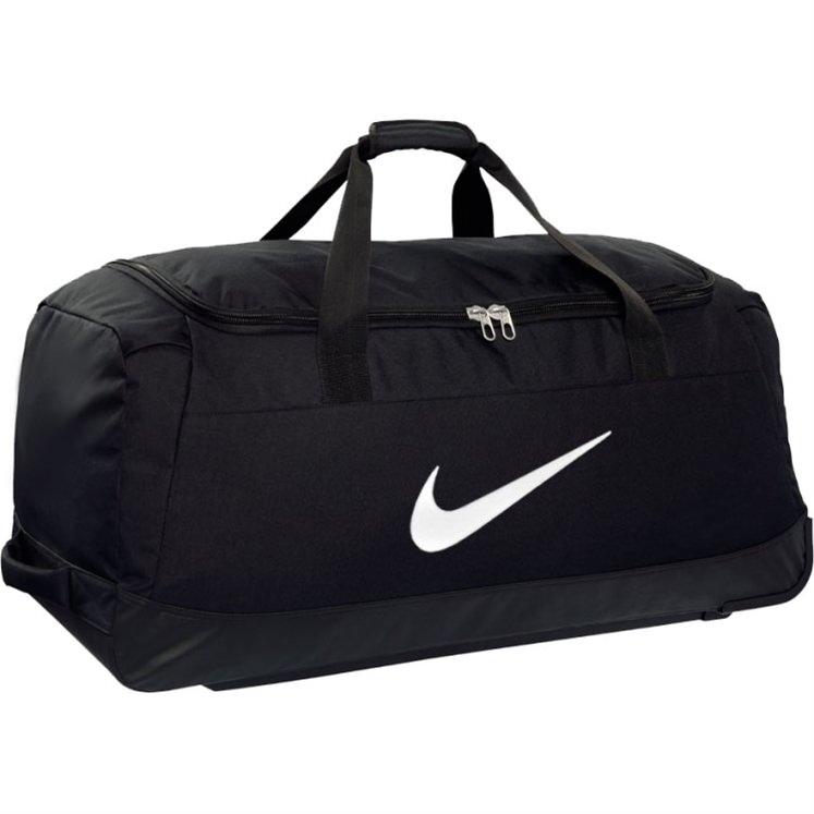 78af4b784 Club Team Swoosh Roller Bag - Nike - Direct Soccer
