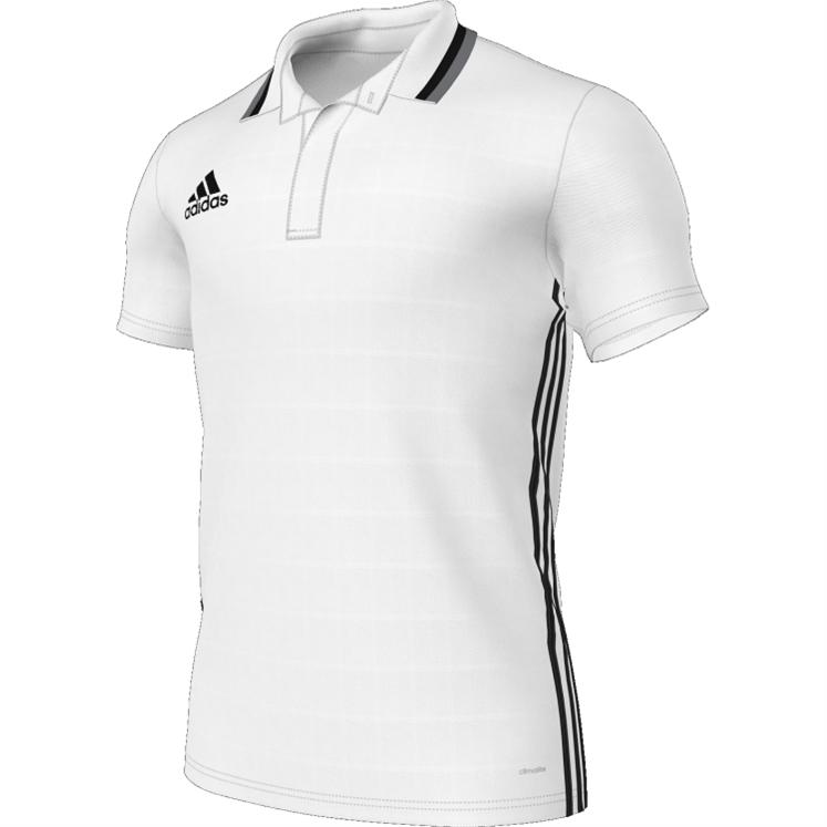b710a9c50498c Adidas Condivo 16 Climalite Polo Shirt