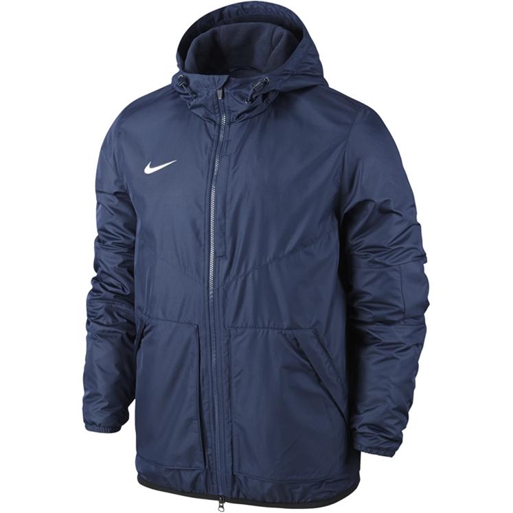 716d3c18a76d Team Fall Jacket - Nike - Direct Soccer