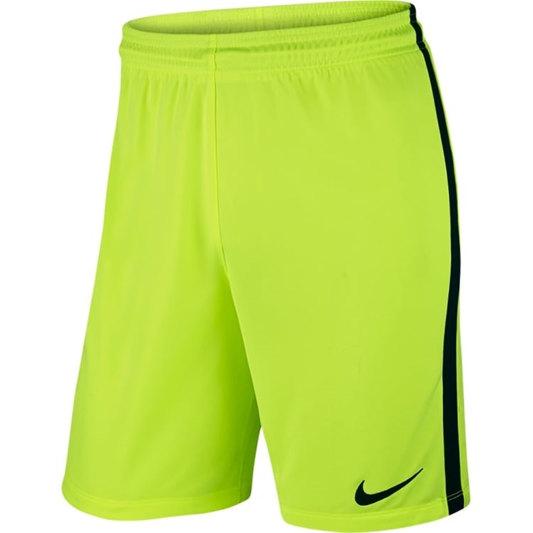 92b7162c0da Nike - League Knit Shorts - Football Shorts - Direct Soccer