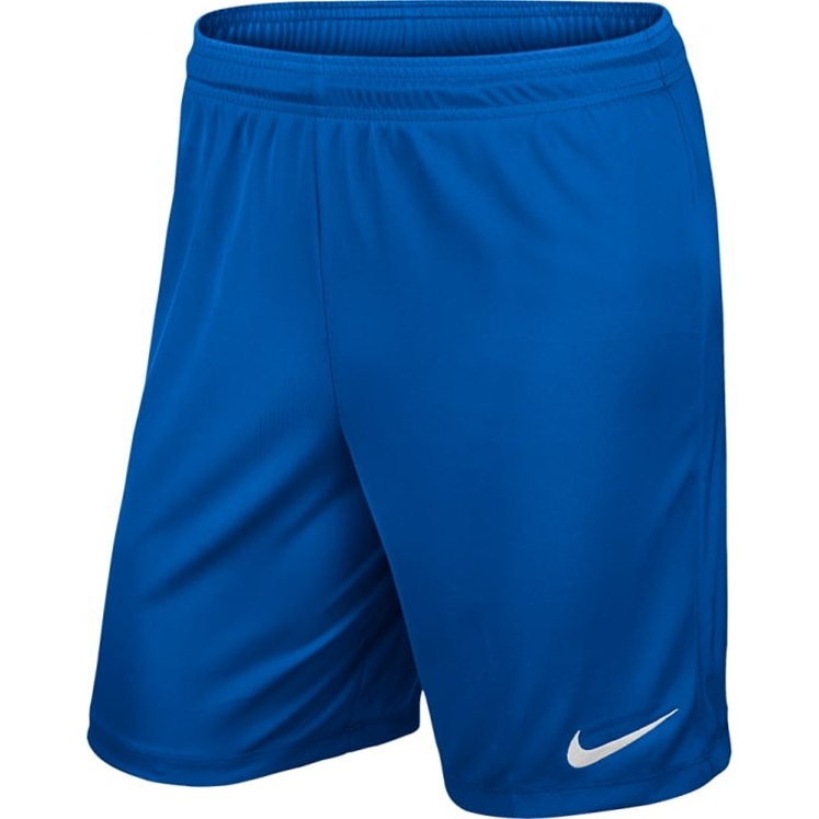 30222d77b Nike Park Ii Knit Shorts | Football Shorts | Direct Soccer