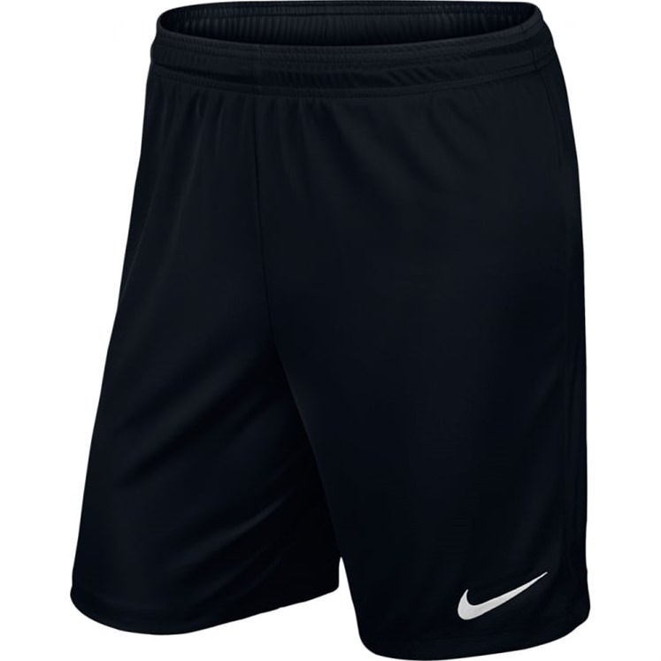 online store 1d7b0 0eda5 Nike Park II Knit Shorts