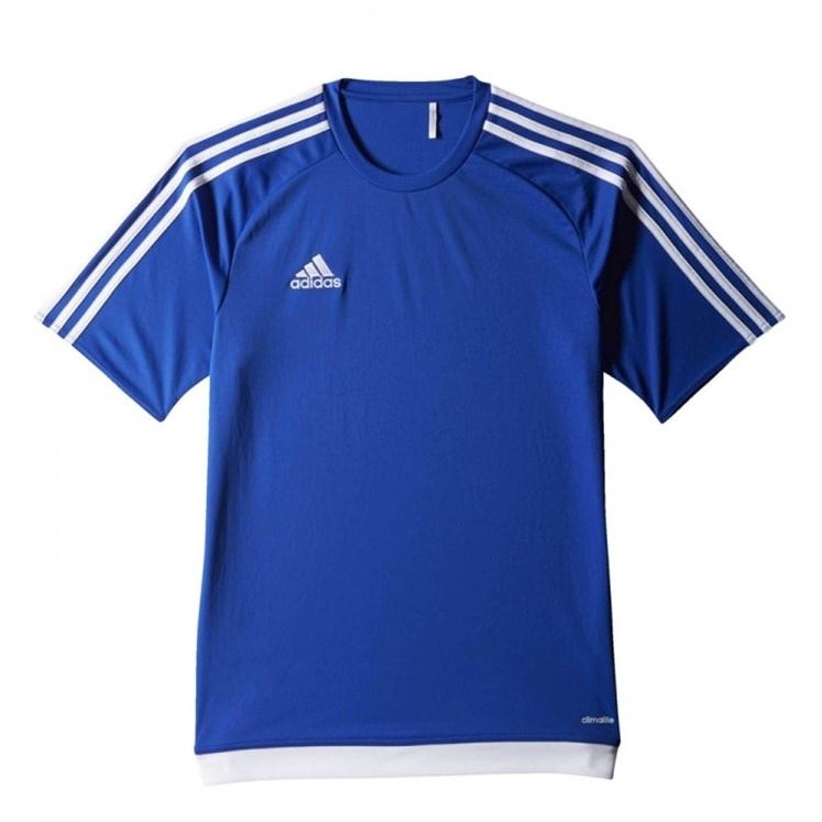 adidas Estro 15 Ss Jersey | adidas Football Shirt | Direct Soccer