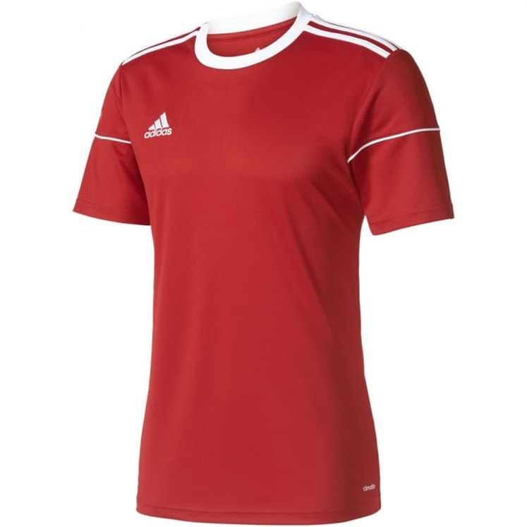 best loved 6f069 4d448 adidas Squad 17 SS Jersey