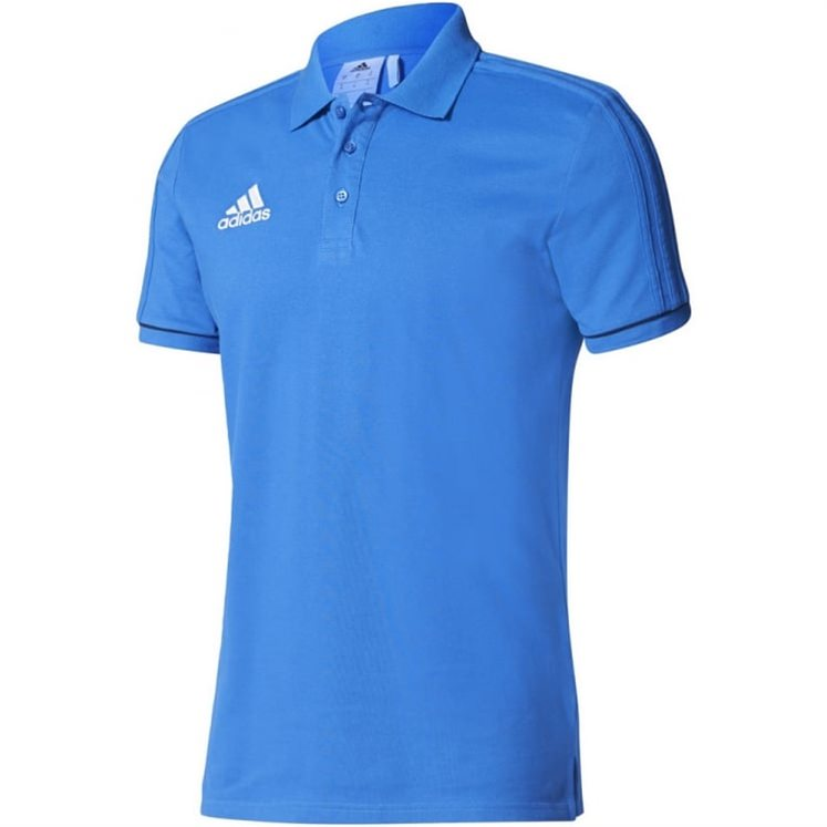 871310f5f adidas Tiro 17 Polo Shirt | adidas Training Wear | Direct Soccer