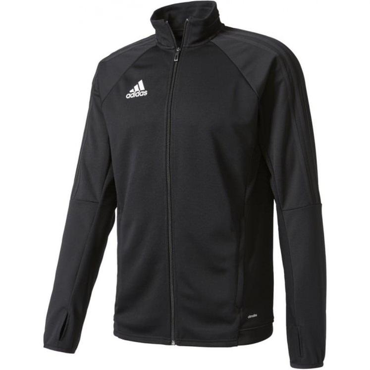 0677e4d74 adidas Tiro 17 Training Jacket | adidas Training Wear | Direct Soccer