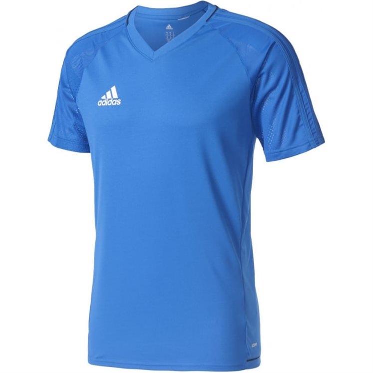 f99e68e7390 Tiro 17 Training Jersey | Direct Soccer