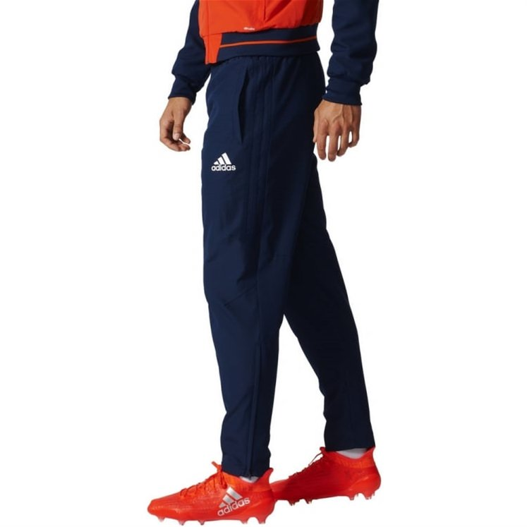 f6947407802 adidas Tiro 17 Woven Pants | adidas Training Wear | Direct Soccer