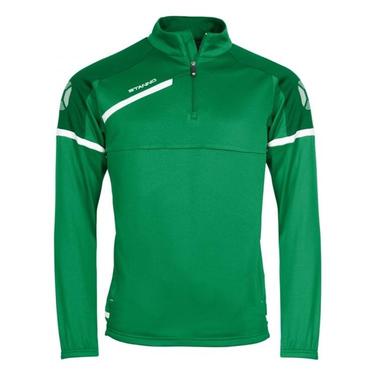 Stanno Training Wear - Prestige Tts Half Zip - Direct Soccer 4c39cd6da12f