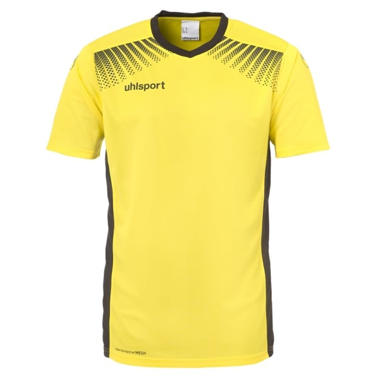 0c79cebcb0f Uhlsport Team Kit - Goal S S Football Jersey - Direct Soccer