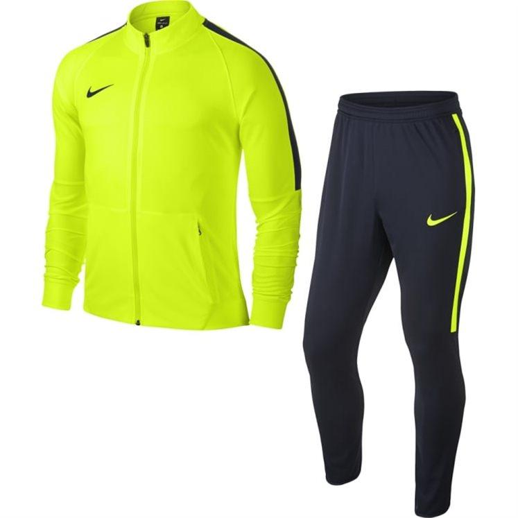 65e3895c4ca2 Nike Squad 17 - Knit Tracksuit - Training - Direct Soccer