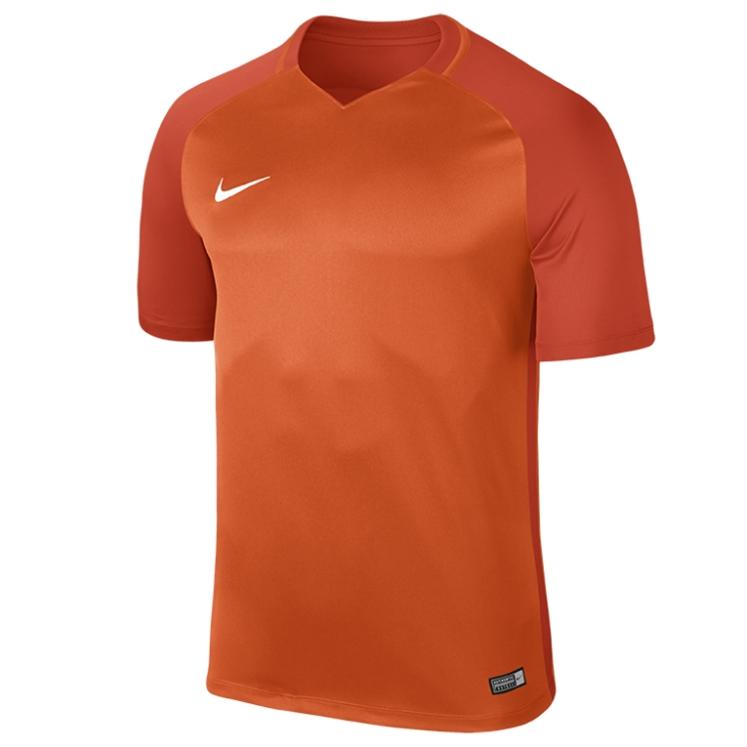 online store 4b477 a4b1f Nike Trophy III S S Jersey