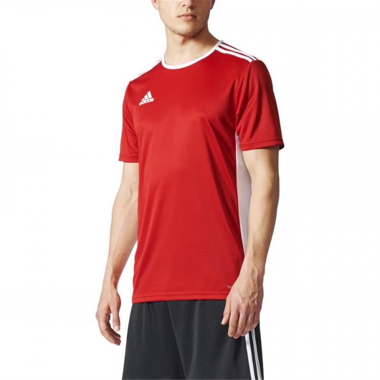 Adidas Entrada 18 Shirt  a76f4ee62
