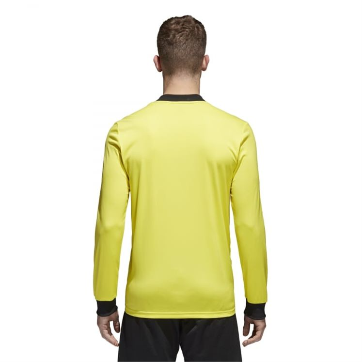7634bbc05 adidas Referee 18 L/S Jersey | Direct Soccer