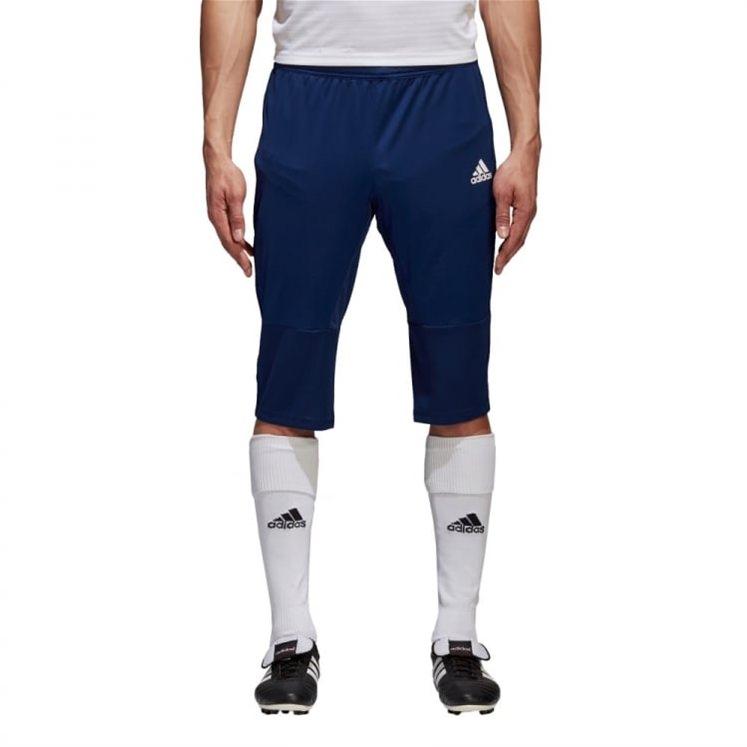 Adidas Condivo 18 3 4 Shorts  6144c1c312