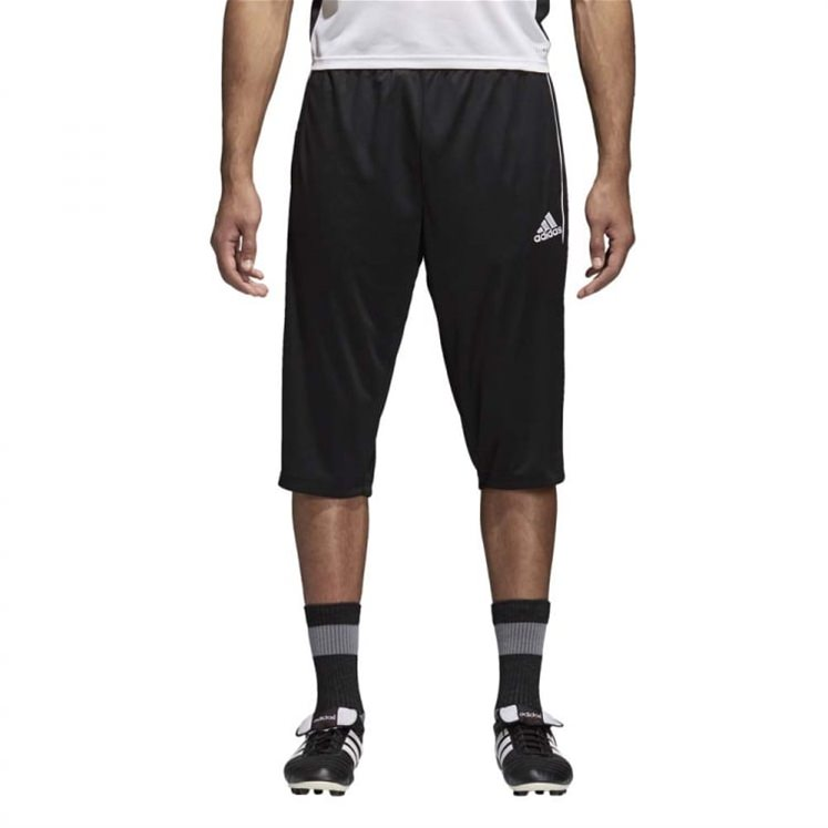 granja Andes Bombardeo  adidas Core 18 3/4 Pants | adidas Training Wear | Direct Soccer