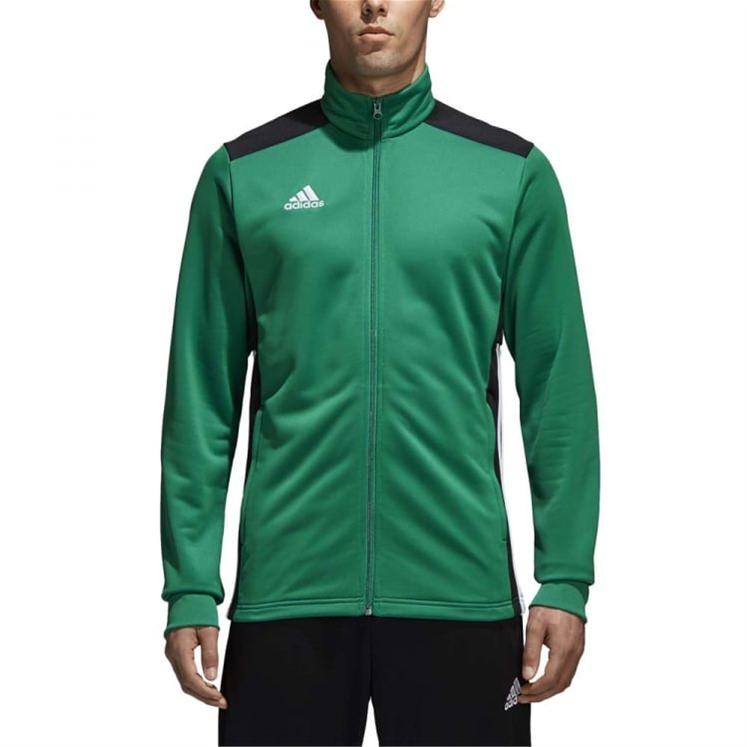 adidas Regista 18 Pes Jacket |adidas Training Wear | Direct