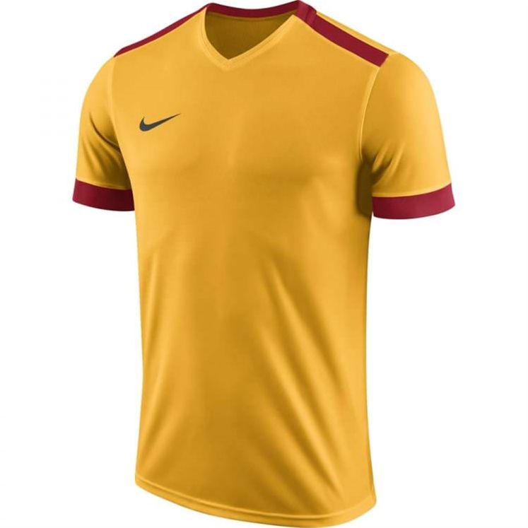 d925594fc1dc Nike Park Derby Ii Short Sleeve Football Jersey