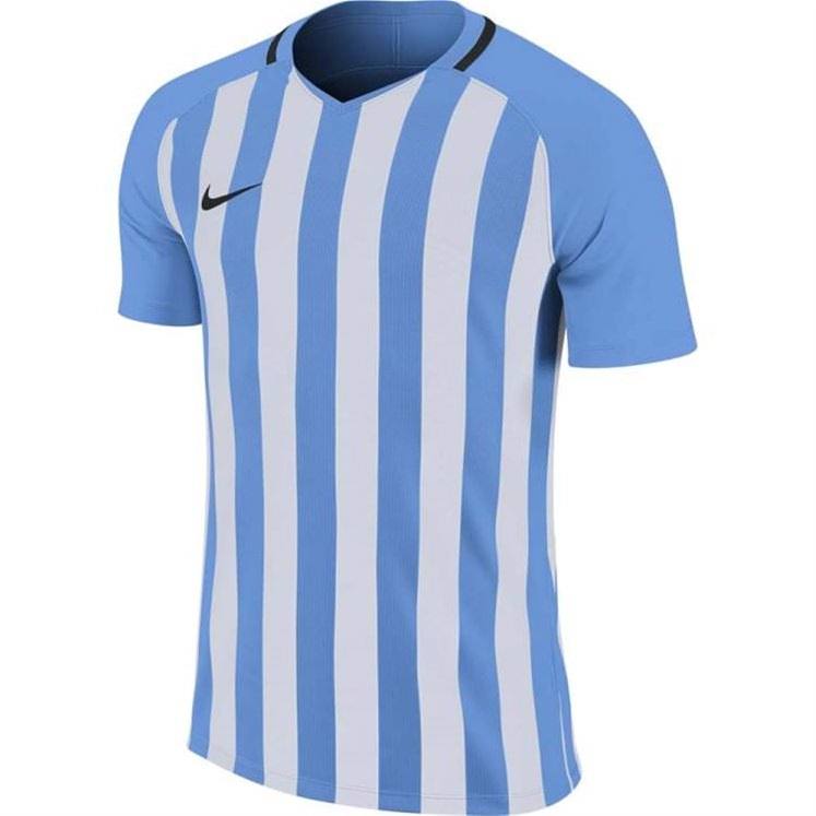 822f3ef6579c2 Nike Football Jerseys | Striped Division Iii Ss | Direct Soccer