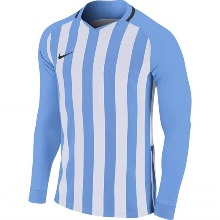 the best attitude 3ec1e 06feb Nike Striped Division III LS Jersey