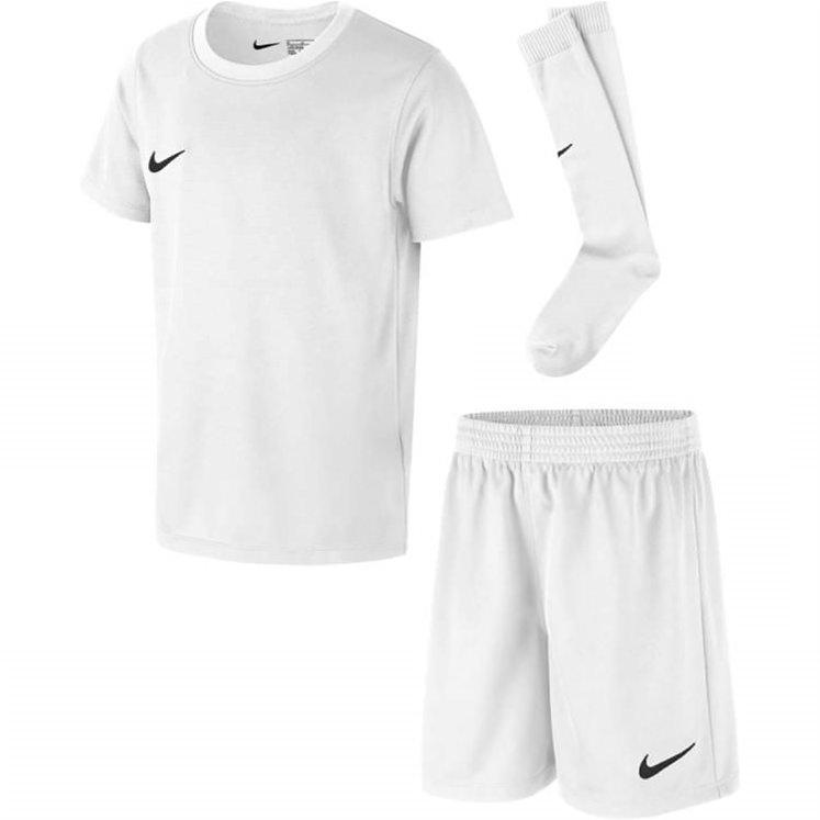 dbdbf3c18bc7 Nike Park - Little Jersey Short Sock Set - Direct Soccer
