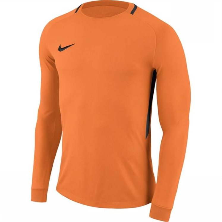 b91a391e1 Nike Park Iii Goalkeeper Jersey